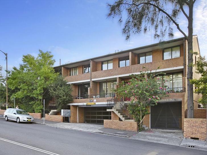 8/181 Missenden Road, Newtown 2042, NSW Townhouse Photo