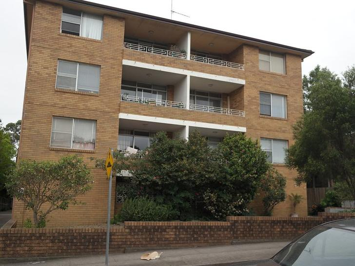 10/17 George Street, Burwood 2134, NSW Apartment Photo