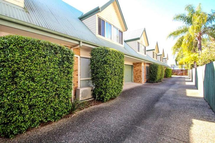 3/31 Baden Powell Street, Maroochydore 4558, QLD Townhouse Photo