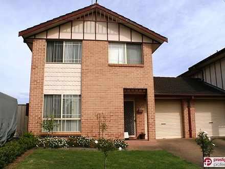 1B Wellwood Avenue, Moorebank 2170, NSW Duplex_semi Photo