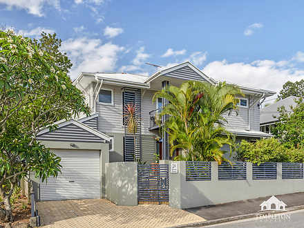 31 Annie Street, Paddington 4064, QLD House Photo