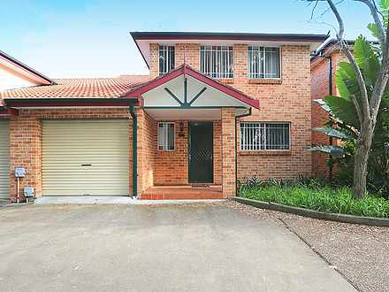 3/224 Old Kent Road, Greenacre 2190, NSW Townhouse Photo