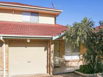 4/91 Villiers Road, Padstow Heights 2211, NSW Townhouse Photo