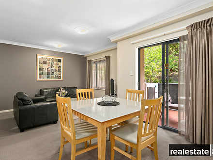 6/128 Mounts  Bay  Road, Perth 6000, WA Apartment Photo