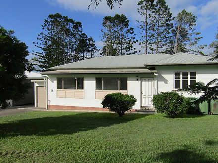 28B Crystal Street, Cooroy 4563, QLD House Photo