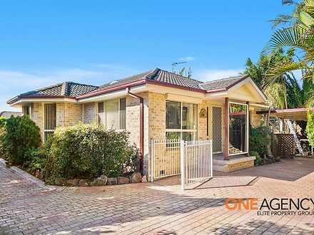 1/115 Terry Street, Albion Park 2527, NSW Villa Photo