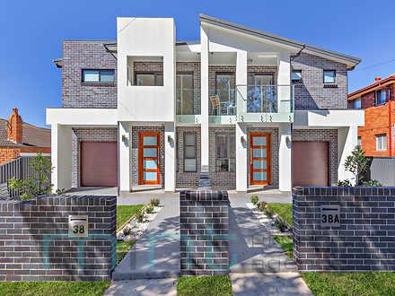 38B Knox Street, Belmore 2192, NSW Duplex_semi Photo