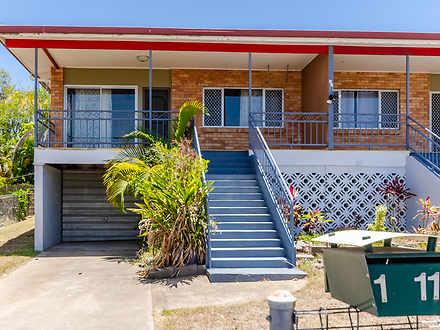 1/11 Fletcher Street, West Gladstone 4680, QLD Duplex_semi Photo