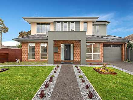 50 Anderson Street, Pascoe Vale 3044, VIC Townhouse Photo