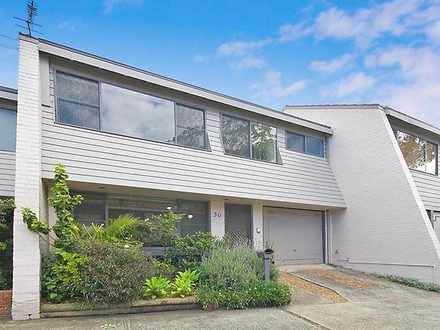 30/10 Batemans Road, Gladesville 2111, NSW Townhouse Photo