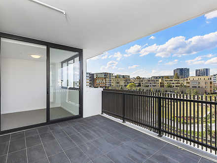 J8080/17 Amalfi Drive, Wentworth Point 2127, NSW Apartment Photo