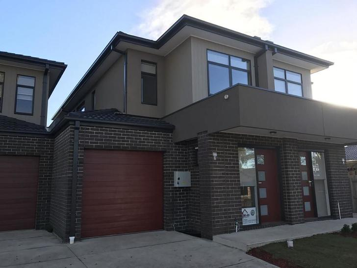 22A Marne Avenue, Wyndham Vale 3024, VIC Townhouse Photo