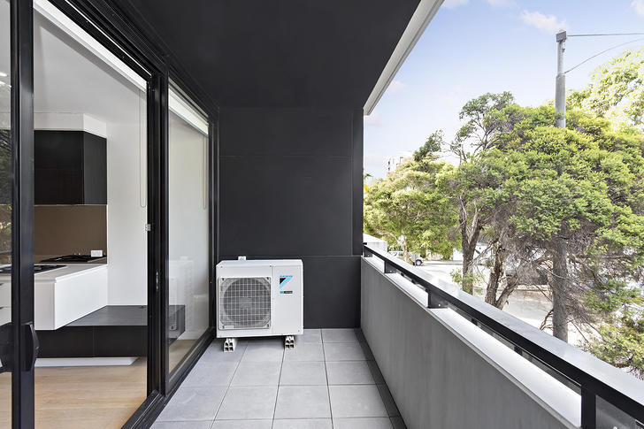 105/9 Darling Street, South Yarra 3141, VIC Apartment Photo