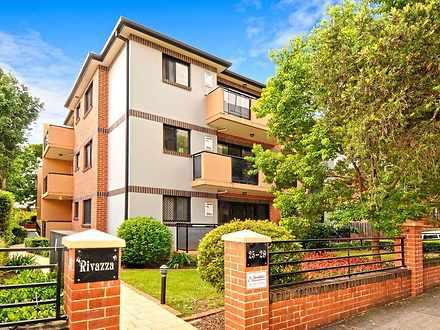 12/25-29 Wilga Street, Burwood 2134, NSW Apartment Photo