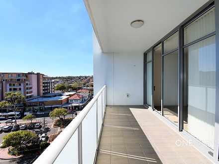 615/717 Anzac Parade, Maroubra 2035, NSW Apartment Photo