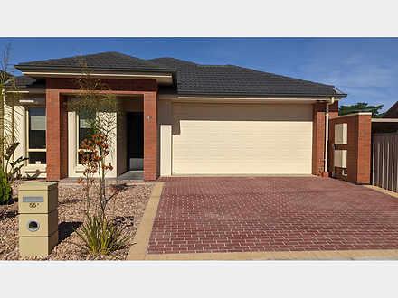 55A Nicholls Terrace, Woodville West 5011, SA House Photo