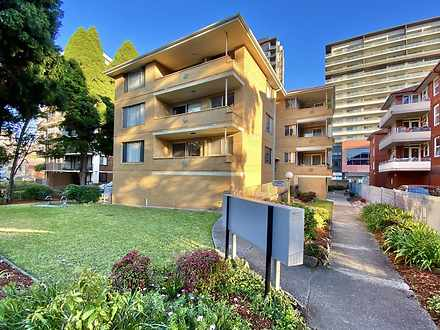 9/10-12 Park Avenue, Burwood 2134, NSW Apartment Photo