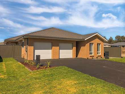 5A Morecambe Circuit, Thornton 2322, NSW Duplex_semi Photo
