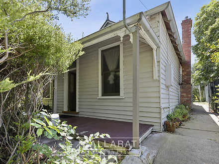 106 Clyde Street, Soldiers Hill 3350, VIC House Photo