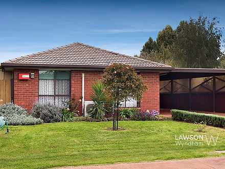 8 Nile Court, Werribee 3030, VIC House Photo
