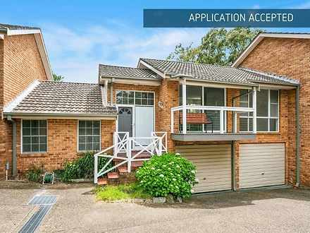 12/8-14 Jacaranda Road, Caringbah 2229, NSW Townhouse Photo