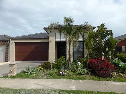 8 Gallant Road, Point Cook 3030, VIC House Photo