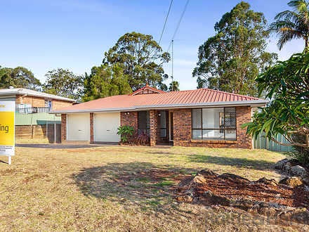 36 Redwood Street, Newtown 4350, QLD House Photo