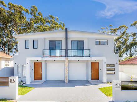 287A President Avenue, Gymea 2227, NSW House Photo