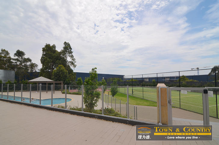 R LEVEL 1/81-86 Courallie Avenue, Homebush West 2140, NSW Apartment Photo
