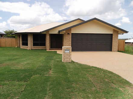 4 Violet Drive, Gracemere 4702, QLD House Photo