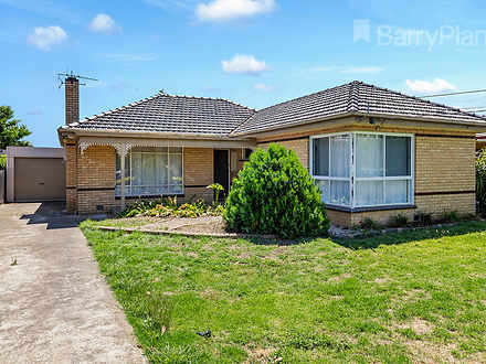 6 Montasell Avenue, Deer Park 3023, VIC House Photo