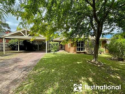 2 Yate Mews, Berwick 3806, VIC House Photo