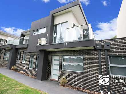 6/14 Lae Street, West Footscray 3012, VIC Townhouse Photo