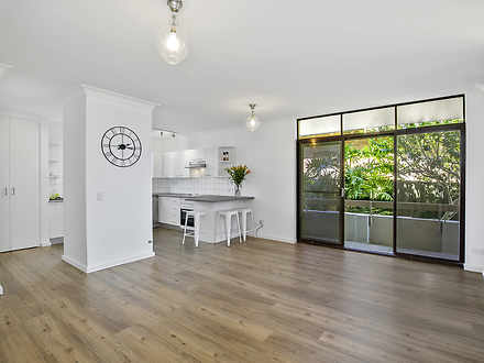 10/3-5 Hilltop Crescent, Fairlight 2094, NSW Apartment Photo