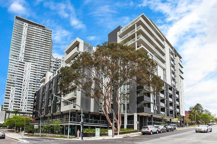 718/28 Anderson Street, Chatswood 2067, NSW Apartment Photo