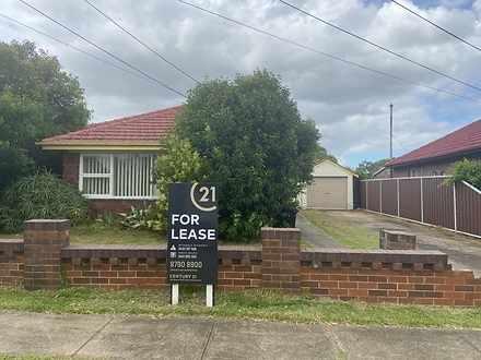 66 Jellicoe Street, Lidcombe 2141, NSW House Photo