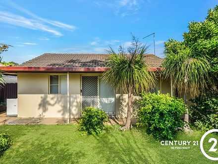 47A Prairievale Road, Bossley Park 2176, NSW Duplex_semi Photo