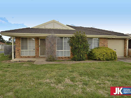 1/5 Missouri Place, Werribee 3030, VIC House Photo