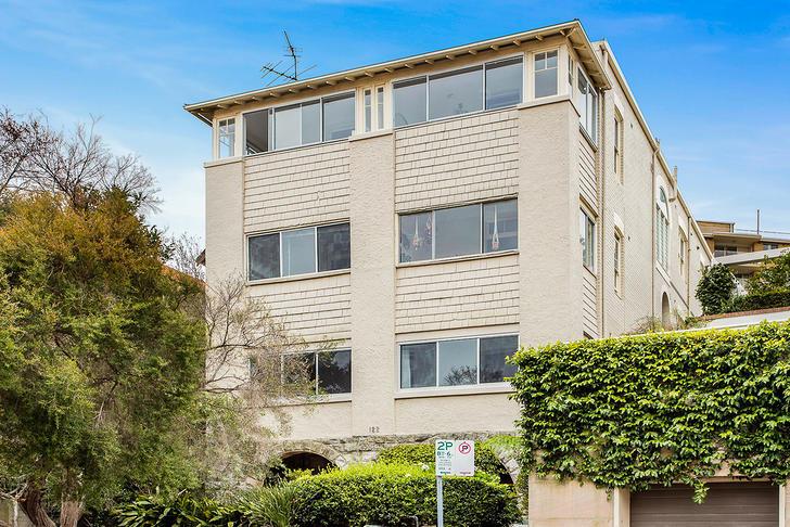 1/122 Kirribilli Avenue, Kirribilli 2061, NSW Apartment Photo