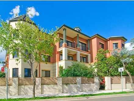 17/30 Gordon Street, Burwood 2134, NSW Unit Photo