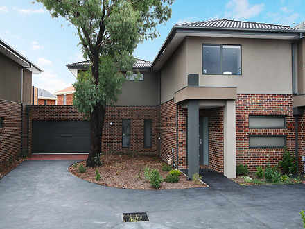 6/31-33 Canberra Street, Patterson Lakes 3197, VIC Townhouse Photo