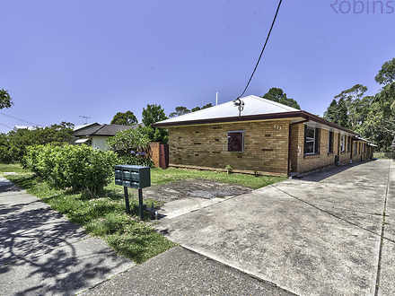 5/253 Sandgate Road, Shortland 2307, NSW Villa Photo