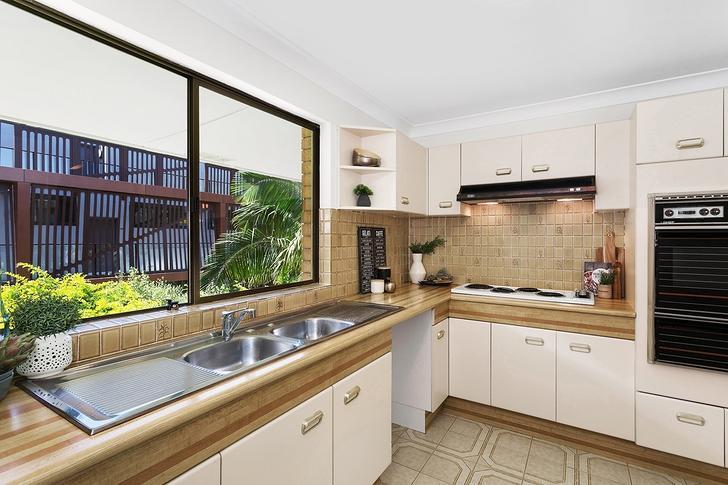 4/135 West Street, Crows Nest 2065, NSW Apartment Photo
