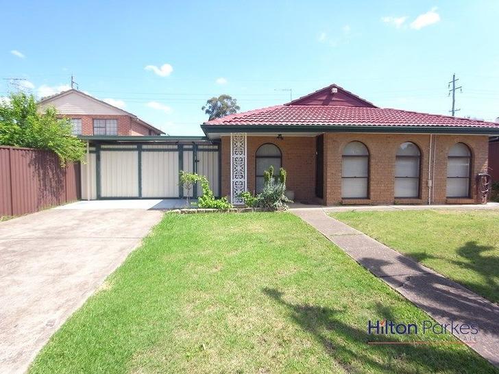 46 Don Mills Avenue, Hebersham 2770, NSW House Photo
