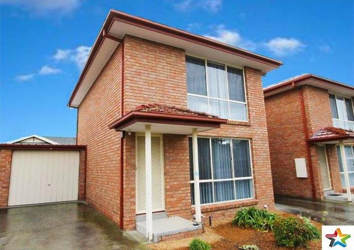 3/56 Beresford Road, Lilydale 3140, VIC House Photo