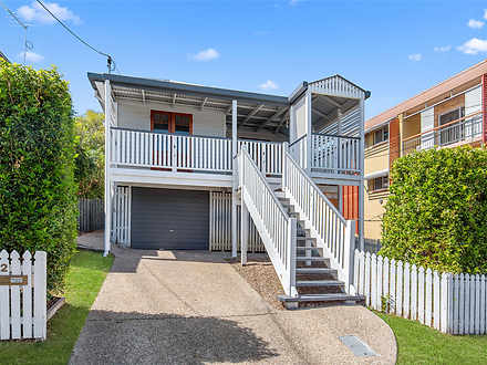 42 Beatrice Street, Greenslopes 4120, QLD House Photo