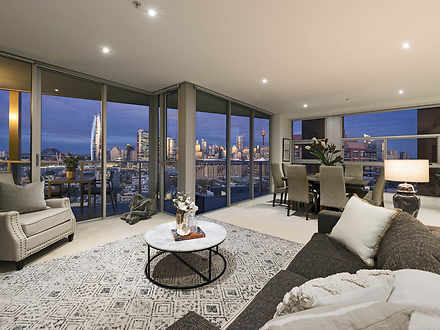 1603/8 Distillery Drive, Pyrmont 2009, NSW Apartment Photo