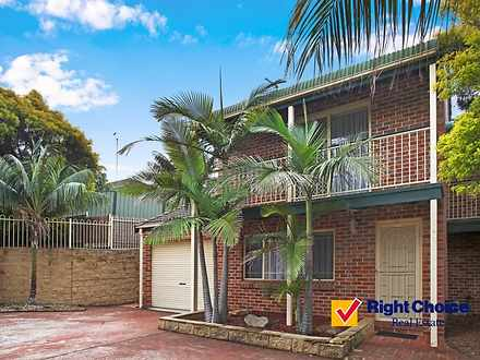 1/18-20 Termeil Place, Flinders 2529, NSW Townhouse Photo