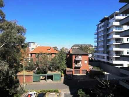 50/13 Ellis Street, Chatswood 2067, NSW Unit Photo