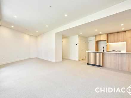 D536/2 Wattlebird Crescent, Wentworth Point 2127, NSW Apartment Photo